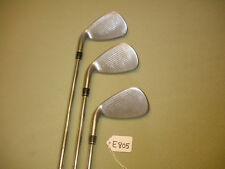Taylor Made Rac OS Stiff Flex 8 Iron, 9 Iron & Pitching Wedge   E805
