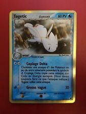 Pokémon Togetic Holo 60PV 11/101 EX Île des Dragons Français