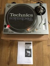 Technics  1200 Mk2 Excellent Condition, 1 Year Warranty,