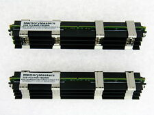 4GB Kit (2x2GB) DDR2 800MHz FB Memory RAM for Apple Mac Pro Quad 8 Core 3.0GHz