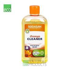 Sodasan Organic Orange Cleaner 500ml