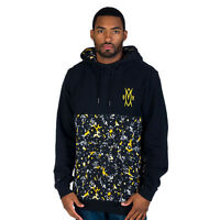 adidas Originals Mutombo Fleece Hoody Black Hooded Sweatshirt