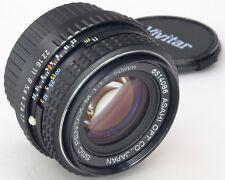 PENTAX-M PK 50 mm 1.7