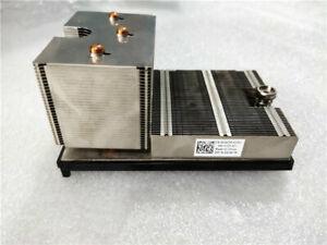 New! Dell 5JW7M 05JW7M heat sink Poweredge R720 R720XD server