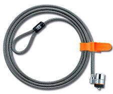 Kensington MicroSaver Câble de Sécurité à clé pour ordinateur - COMME NEUF