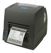 Citizen CL-S621 CL S621 Label Thermal Printer CLS621 CLS 621 Part No: 1000817