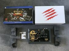 Madcatz Tournament Edition S+ Fight Stick T.E.S+ PlayStation 3/4 Sanwa PS3/4