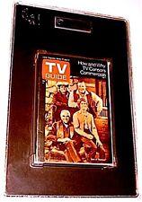 TV Guide 1971 Cast of Bonanza GAI Graded NM Magazine Movie Photo Press Rare 1953