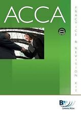 ACCA - F7 Financial Reporting (INT): Revision Kit by Bpp Learning Media
