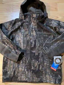 Columbia PHG Trophy Rack OH3D Hooded Jacket XL Camo Hunt Fish Hike Warm Mens