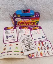 LONE STAR MOKES CITROEN DS 19  1/86 MINT & BOXED WITH ALL CARDS AND STICKERS