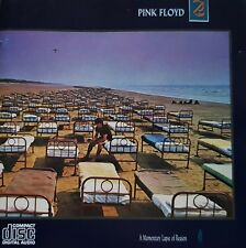 PINK FLOYD - A MOMENTARY LAPSE OF REASON - ORIGINAL PRE BARCODE CD - 1987