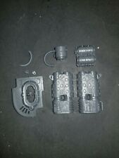 Imperial knights Thermal Cannon bits 40k