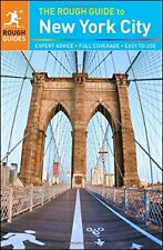 The Rough Guide to New York City,Rough Guides