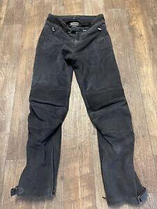BMW Atlantis 3 Motorcycle Pants Leather European Size 106