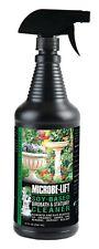 Microbe-Lift® Birdbath & Statuary Cleaner Bird & Fish-Safe, Soy Based