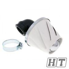 TNT Luftfilter Power Helix 28 - 35mm weiß für TNG Rex TGB Fly