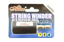 Alice Guitar String Winder Head Motorized String Winder Head Luthier Tool