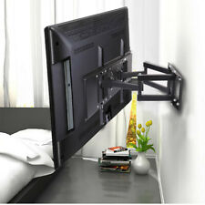 TV Mount Full Motion with Sliding Design for TV Centering Articulating 30-65in