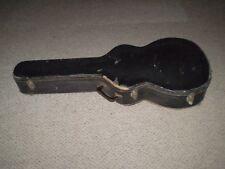 Vintage Lifton Archtop/Flattop Hard Case
