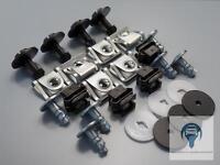 Protection anti-encastrement pour la boîte de vitesses couper AUDI A4 B5