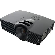 Optoma DLP Home Cinema Projectors