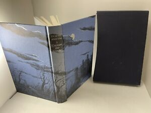 Folio Society - I Captured The Castle Dodie Smith - With Slip Case Dodie Smith