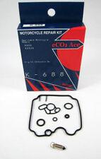 Yamaha FZR600, FZR750, FZR1000, TDM850, TRX850, XTZ750  Carb Repair Kit