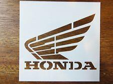 Honda Logo Custom Stencil FAST FREE SHIPPING