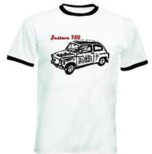 ZASTAVA 750 INSPIRED - NEW COTTON TSHIRT - ALL SIZES IN STOCK