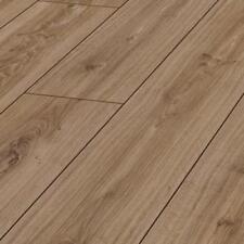 Kronotex saverne oak 12mm V groove AC5 laminate flooring - SAMPLE PIECE