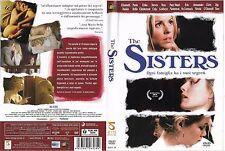 THE SISTERS - OGNI FAMIGLIA HA I SUOI SEGRETI (2005) dvd ex noleggio