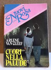 < L18 > I NUOVI LANCIO ROSA - CUORI NELLA PALUDE 1984