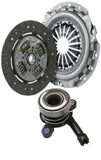 3Pc Clutch Kit pour RENAULT MASTER II 3.0 dCi 140 160 Trafic 2.0 2003 Onwards