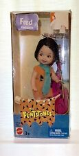 Barbie The Flintstones Tommy As Fred Flintstone Doll Nrfb