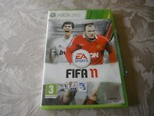 XBOX 360 gioco FIFA 11