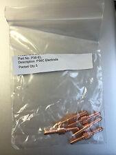 R-TECH ELETTRODO - al plasma cutter p30c - p30dv x 5
