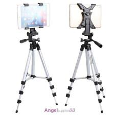 Pro Adjustable Foldable Tripod Stand Mount Holder for iPad 2 3 4 Mini Air Tablet
