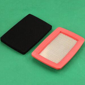 Air Filter For Redmax EB7000 EBZ7500 EBZ7500RH EBZ8500 EBZ8500RH Backpack Blower