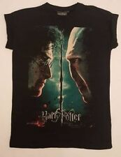 Primark Harry Potter Cotton T-Shirts for Women