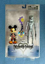 MICKEY MOUSE AND DUSK FIGURES DISNEY KINGDOM HEARTS VIDEO GAME DIAMOND SELECT