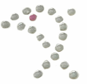 STICK ON FAKE TRAGUS NOSE STUD BODY NON PIERCED JEWELRY