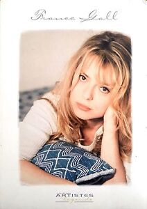 France Gall CD Collection Artistes De Légende - Special Edition - France