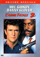 L'Arme fatale 2 [Edition Speciale] // DVD NEUF