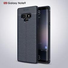 For Samsung Note 9 3 5 8 S J3 J5 6 J7 Shockproof Slim Silicone Hybrid Cover Case