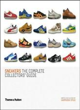 Sneakers: The Complete Collectors' Guide,Unorthodox Styles