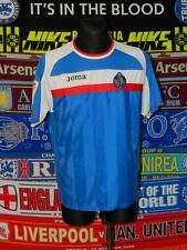 4.5/5 Getafe adults L 2007 rare football shirt camiseta soccer