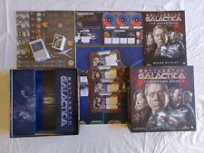 New listing Battlestar Galactica: The Board Game, Fantasy Flight Games, Complete, Unpunched