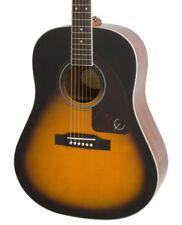 Epiphone Aj-220s Solid Top Acoustic Guitar EA22VSNH3 Vintage Sunburst