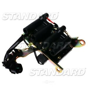 Ignition Coil  Standard Motor Products  UF158